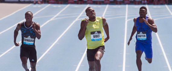 Usain Bolt Calls 200 Meter Performance Worst Of Career