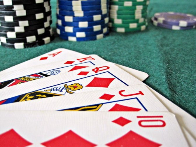 A Poker Contender Entered the Wrong Tournament (and Won Anyway)