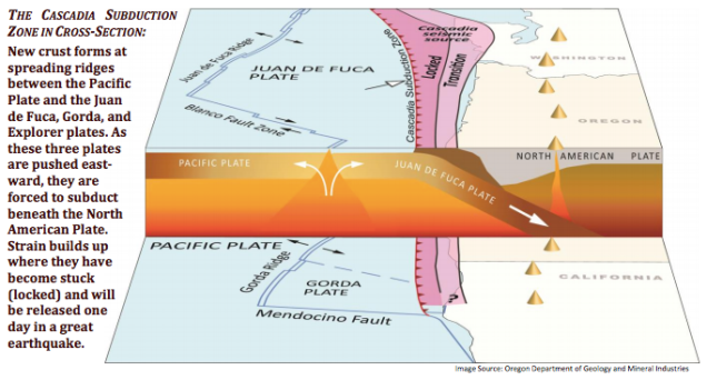Should You Be Scared About the Pacific Northwest's Impending Quake?