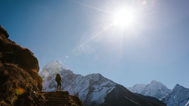 How Altitude Sickness Affects Your Body And How You Can Beat It