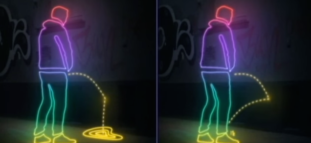 San Francisco Is Getting a Pee-Proof Paint Job