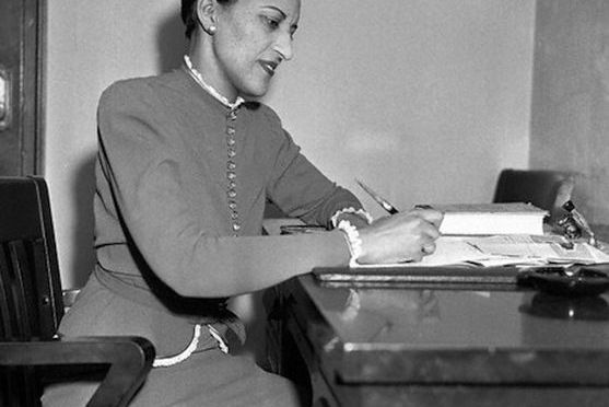 The Day in 1939 That Jane Matilda Bolin Made History as the Country's First African American Female Judge
