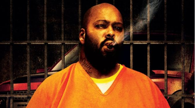 The Fall Of 'The Most Feared Man In Hip-Hop'