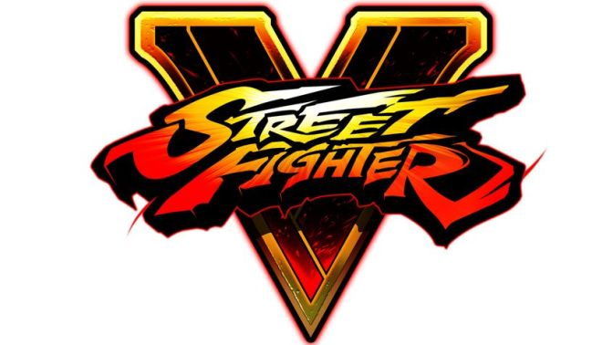 Street Fighter V Coming Early 2016