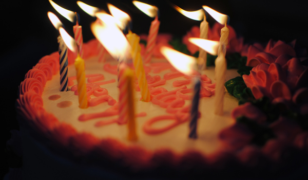 Why Your Birth Date May Not Match Your Body's Age