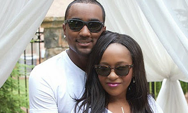 Authorities Begin Homicide Investigation Into Bobbi Kristina Brown's Death. Nick Gordon A Person Of Interest