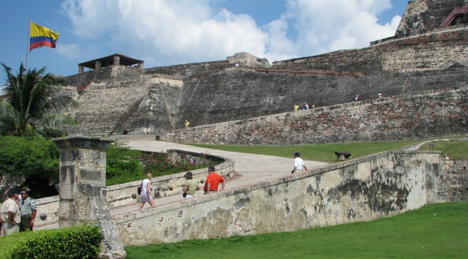 History of Cartagena, Colombia: Spanish America's Biggest Slave Port