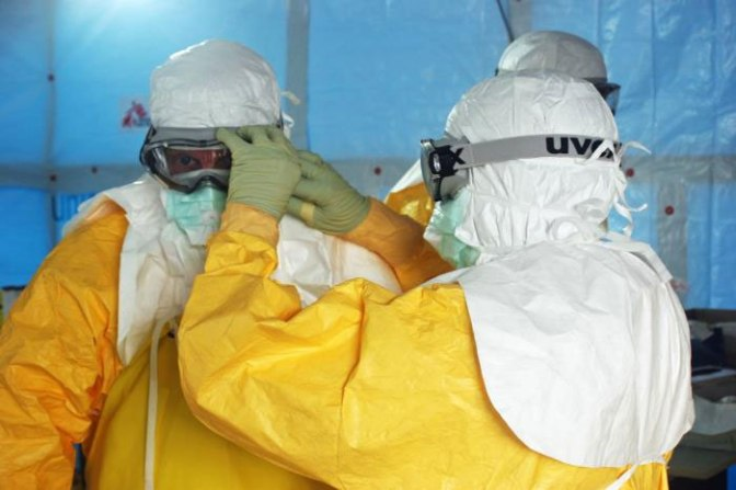 Ebola Returns to Liberia: Where Did It Come From, and Could It Spread?