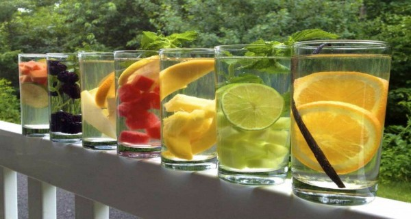 Top 5 Tummy Flattening Water Recipes to Have Body of Your Dreams
