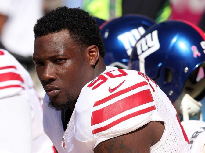 Giants' Jason Pierre Paul has right finger amputated, according to medical report