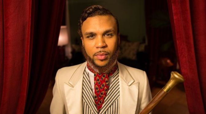 Jidenna On Why Style Is a Form of Resistance, and Why He Likes Young Thug's Style