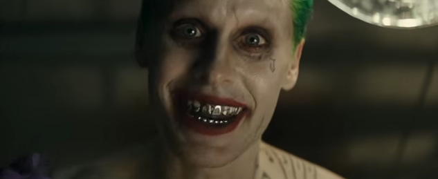 Suicide Squad Movie Trailer