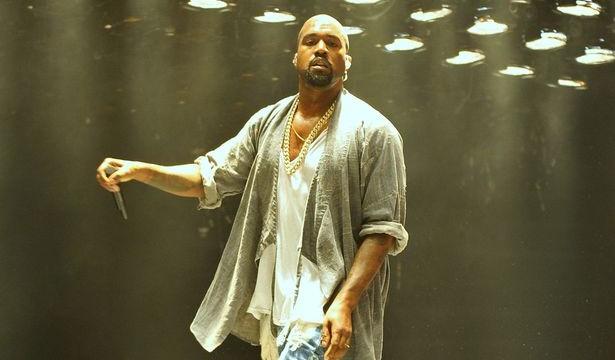 """Hear Kanye West's New 'SWISH' Track """"I Feel Like That"""""""