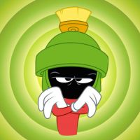 The Most Notable Marvin the Martian Appearances in Pop Culture History