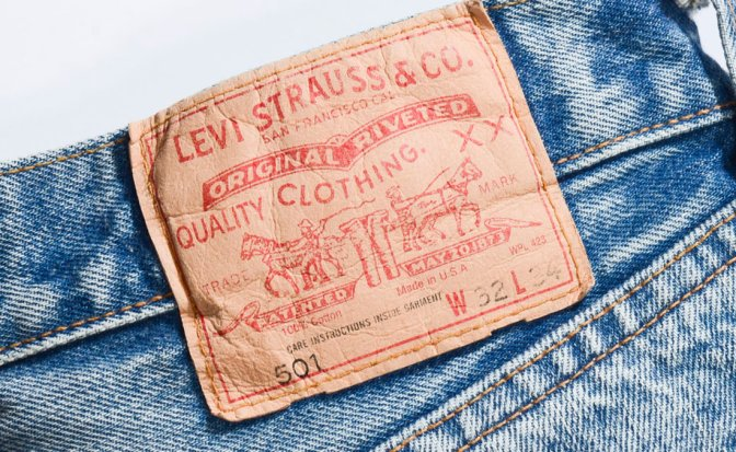 How Levi's Built the Most Authentic Clothing Brand in the World