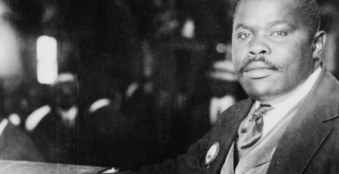 Why Marcus Garvey's Teachings Are as Important Today as They Were in His Time