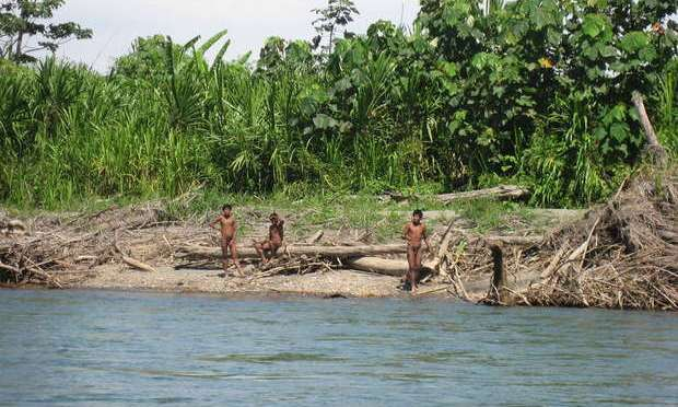 Peru Plans to Contact Isolated Amazon Tribe