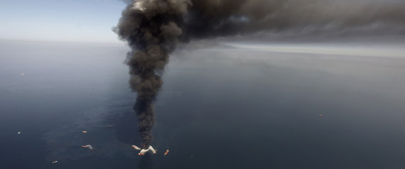 BP To Pay Record $18.7 Billion For Deepwater Horizon Oil Spill