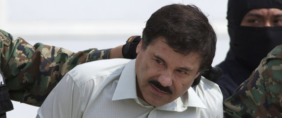 Mexican Drug Lord 'El Chapo' Escapes From Prison