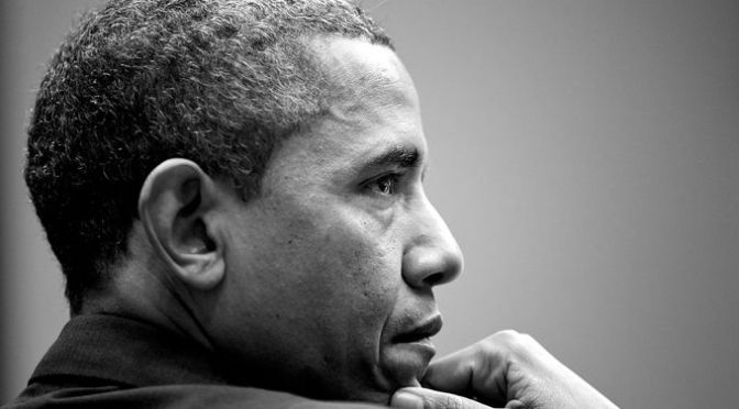 President Obama Reduces Sentences of 46 Non-Violent Drug Offenders