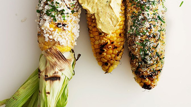 The Easiest, Tastiest Summer Corn Recipes Ever