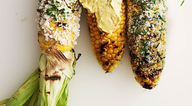 The Easiest, Tastiest Summer Corn Recipes Ever