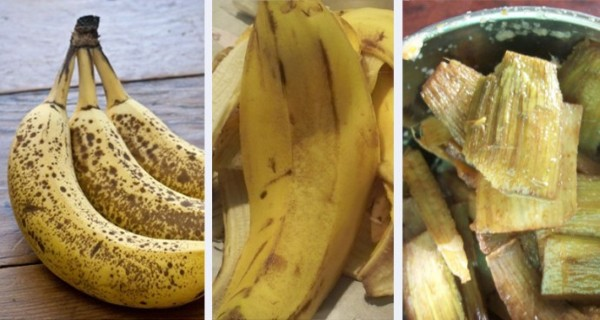 Banana Peels Are Your New Weight Loss Weapon (and 3 ways to eat them)