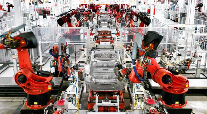 Inside Tesla's Secret Formula: The Most Innovative Company