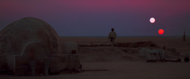 New 'Tatooine' Discovery Confirms Existence Of Space Phenomena
