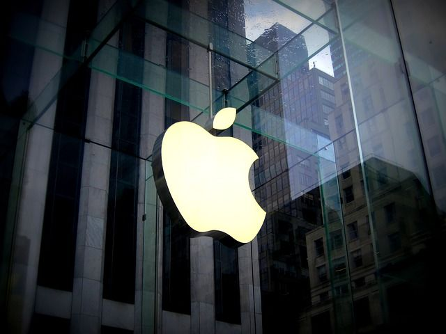 Apple Is Close to Testing a Self-Driving Car, Report Says