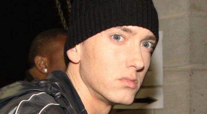 Eminem Details 2007 Overdose & Rehab Recovery