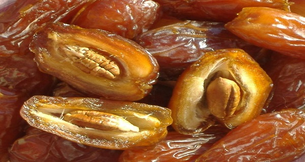 Dates – One Of The Healthiest Fruit On This Planet