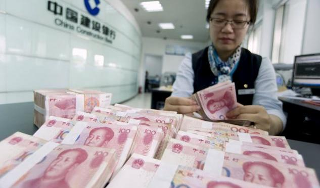 China Devalues Yuan After Poor Economic Data
