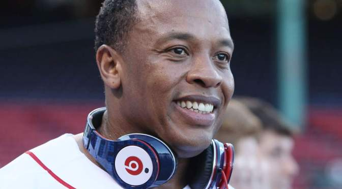 Dr Dre to Release First Album in Over 15 Years