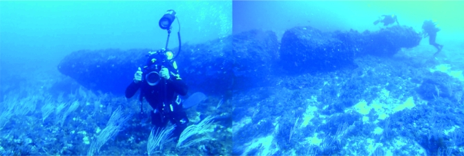 Ancient Monolith Suggests Humans Lived on Now-Underwater Archipelago