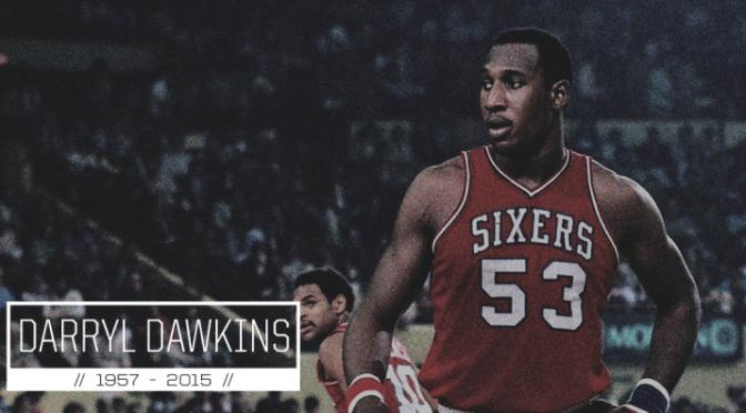 Legendary NBA Dunker Darryl Dawkins Dies