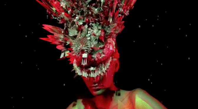 Watch Incredible, Unreleased Footage From a Film Dedicated to Alexander McQueen