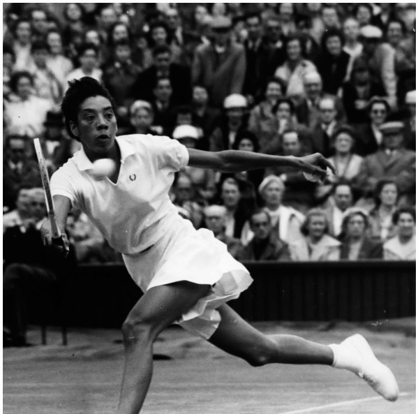 Before Serena Williams: 8 Amazing Facts About the Tennis Icon Althea Gibson
