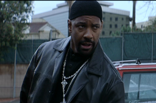 'Training Day' Series Coming to Network TV