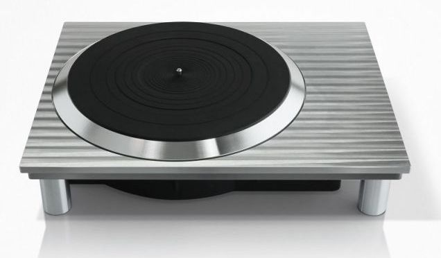 Technics Will Release a New Turntable In 2016