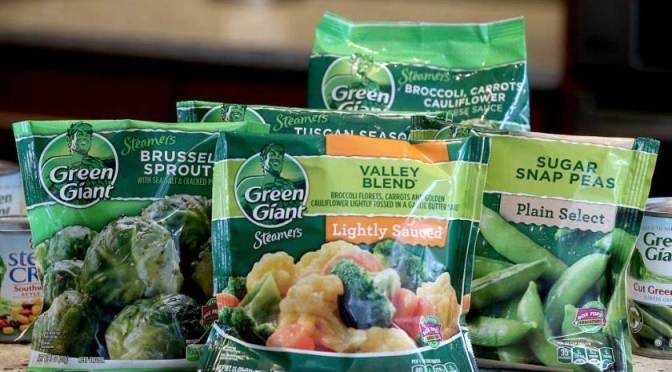 B&G to pay General Mills $765 million for Green Giant, Le Sueur