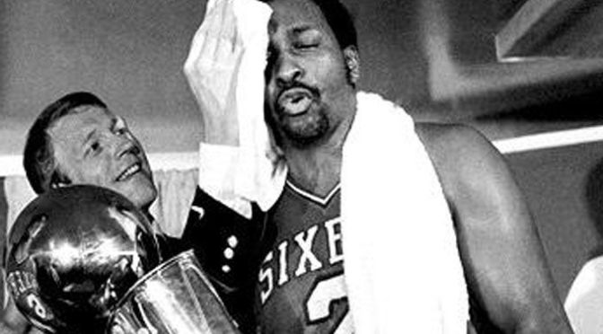 Moses Malone Dies at Age 60