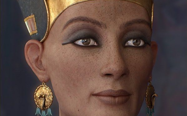 British Archaeologist Granted Permission to Hunt Down Nefertiti's Resting Place