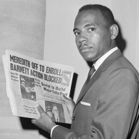 6 Interesting Facts About Civil Rights Activist James Meredith