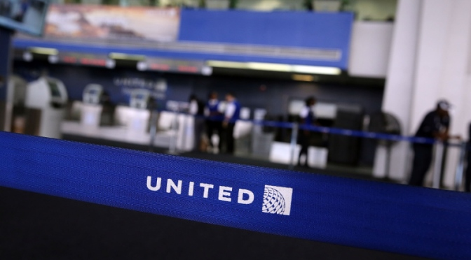 United Airlines CEO Resigns Amid Federal Investigation
