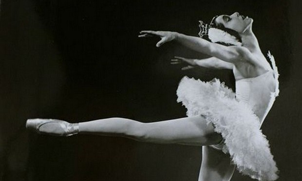 Before There Was Misty Copeland, There Was Raven Wilkinson