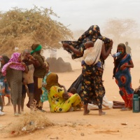 THE COMING CLIMATE REFUGEE CRISIS