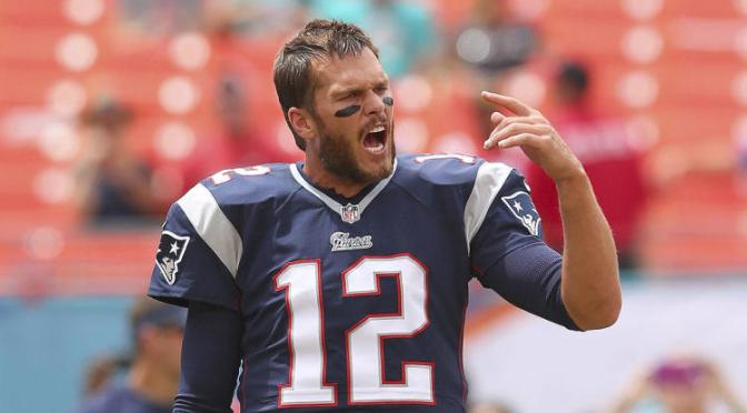 New England Patriots QB Tom Brady Has His Deflategate Suspension Overturned By Judge