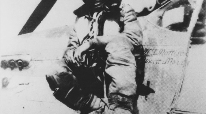 First Lieutenant Calvin Spann, Original Tuskegee Airman, Has Died at 90
