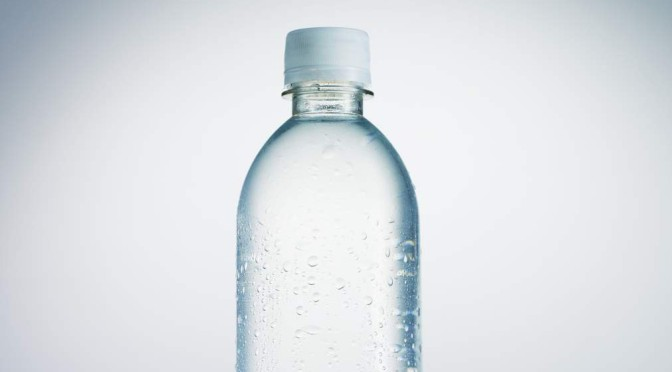 The Amount of Water You Actually Need Per Day
